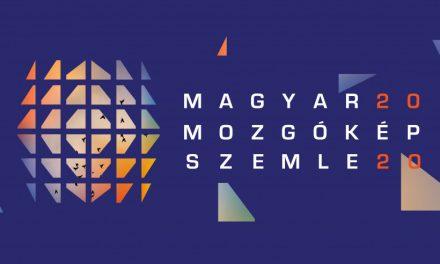 Életműdíjasok a 2020-as Magyar Mozgókép Szemlén